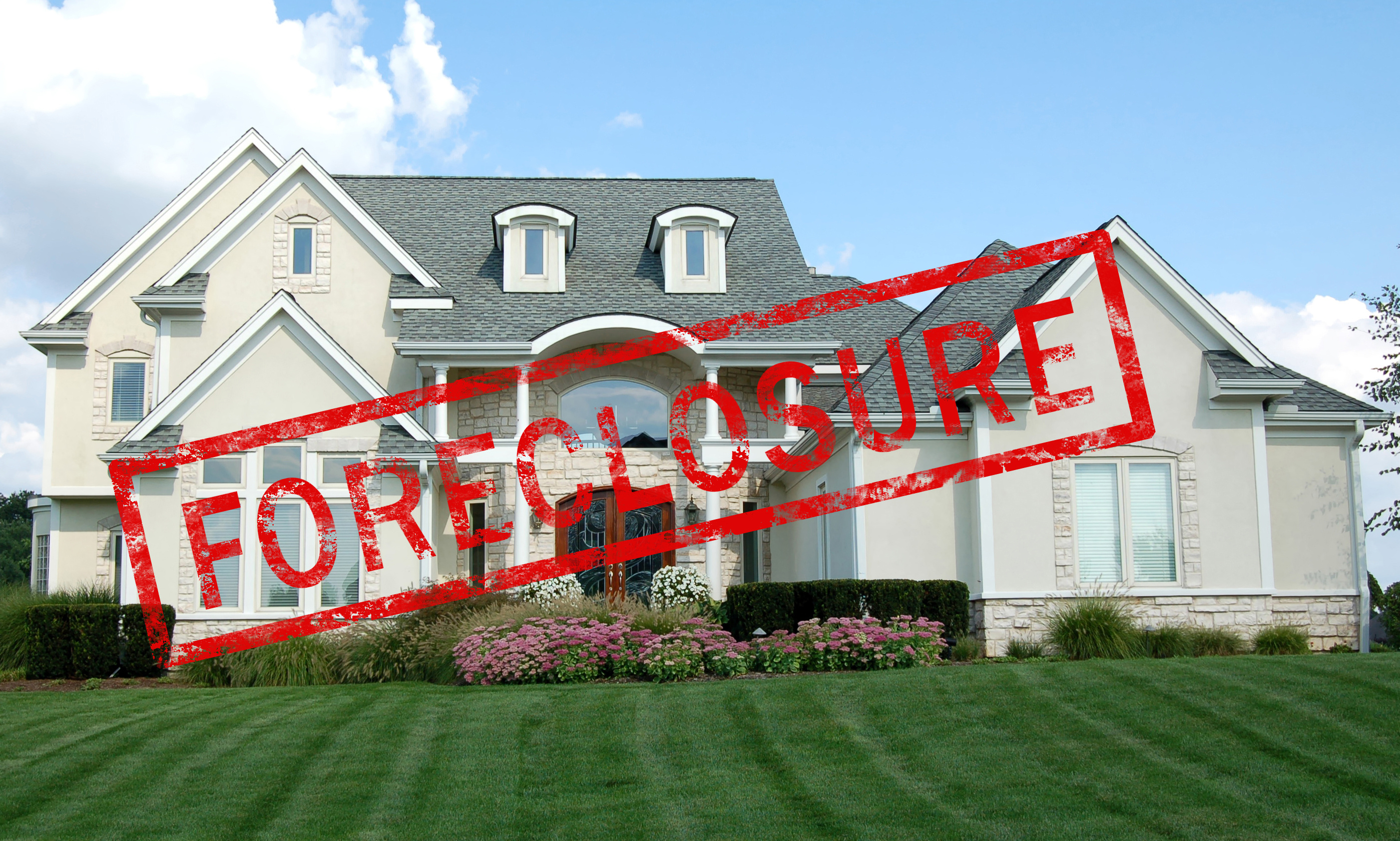 Call Eastern Appraisal Company when you need appraisals on Palm Beach foreclosures